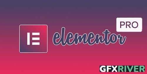Elementor Pro v3.0.10 / Elementor v3.1.0 - Live Page Builder For WordPress - NULLED + Page Archive & Popup Templates